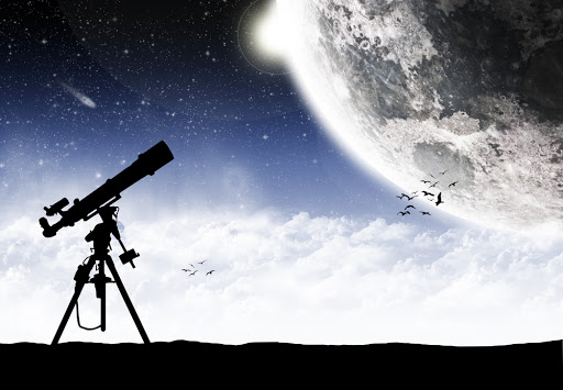 world astronomy day