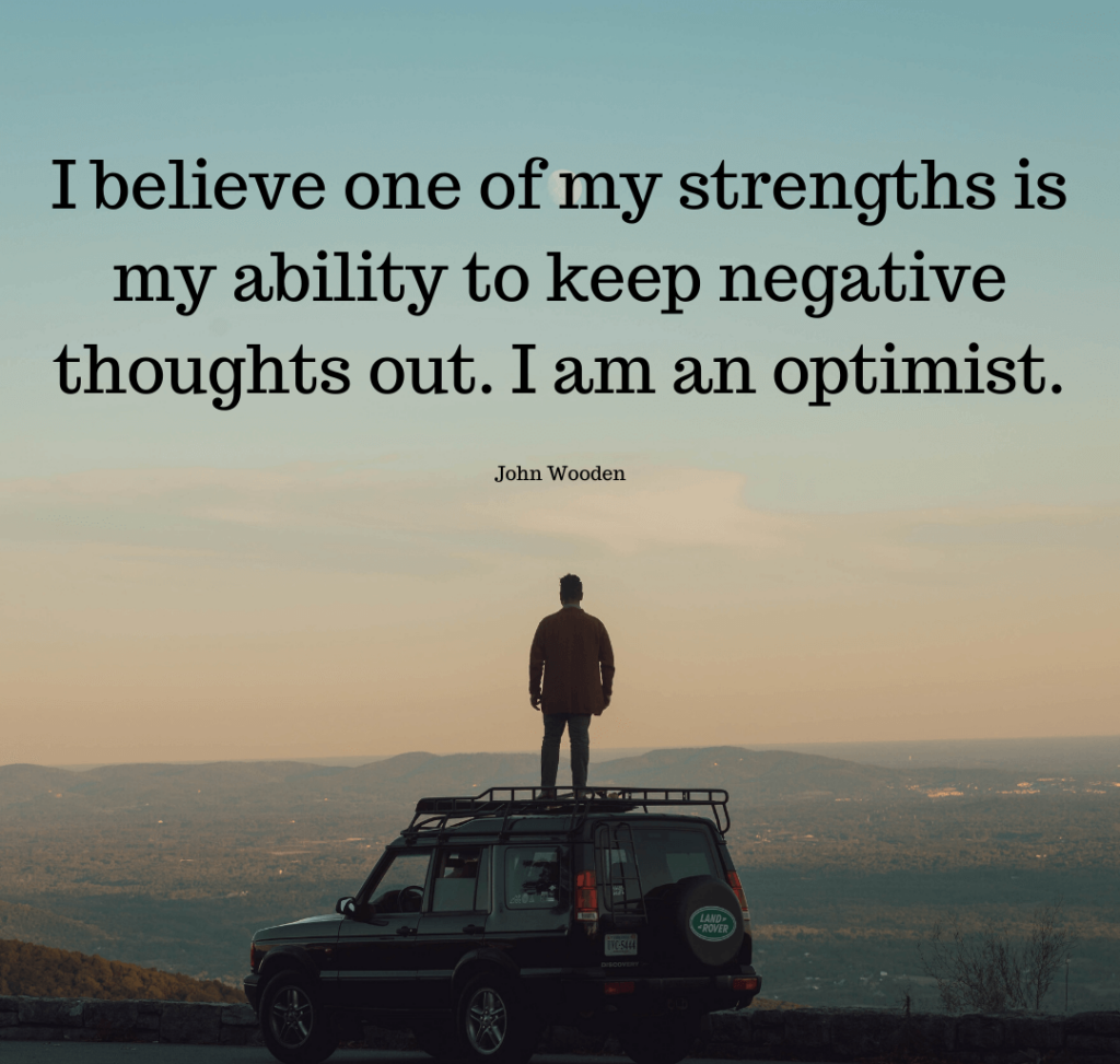 Powerful Positive Thinking Quotes