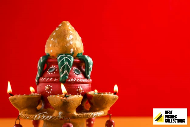 happy dhanteraswishes images in hindi