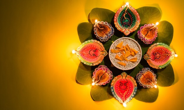Diwali Wishes and Images