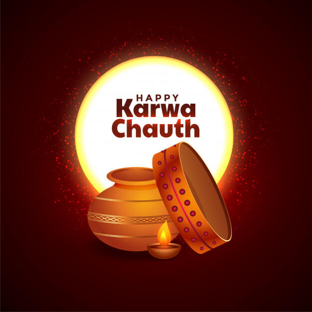 Karwa Chauth Wishes