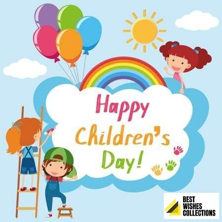 Children's Day Images & Pictures