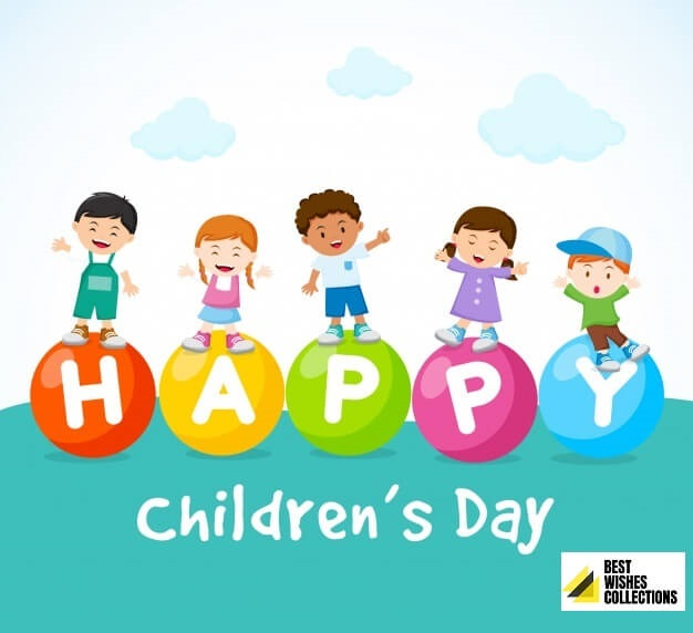 Children's Day Wishes