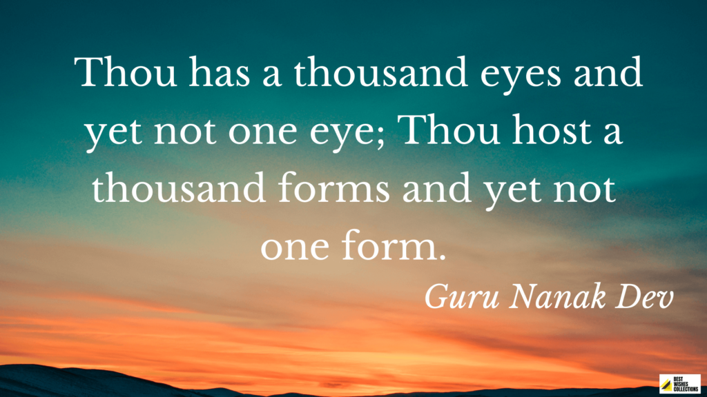images of quotes by guru nanak