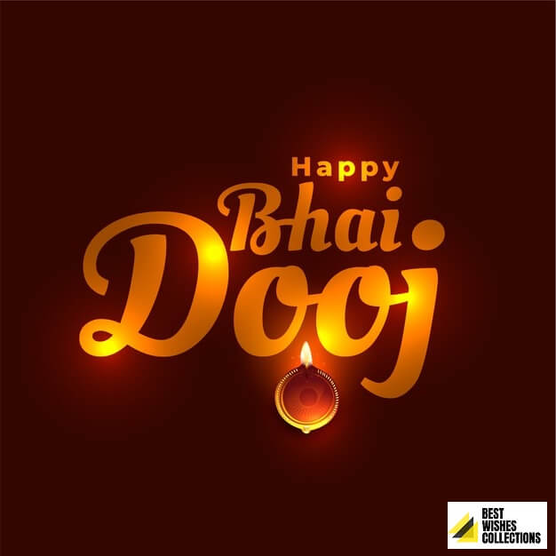 happy bhaiya duj