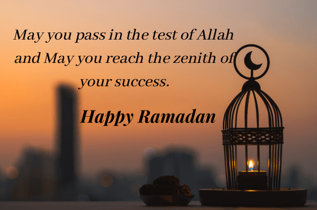 Happy Ramadan 2021 Wishes