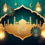 100+Happy Eid-ul-Fitr Wishes, Messages, Quotes, Images, Chand Mubarak Facebook & Whatsapp Status