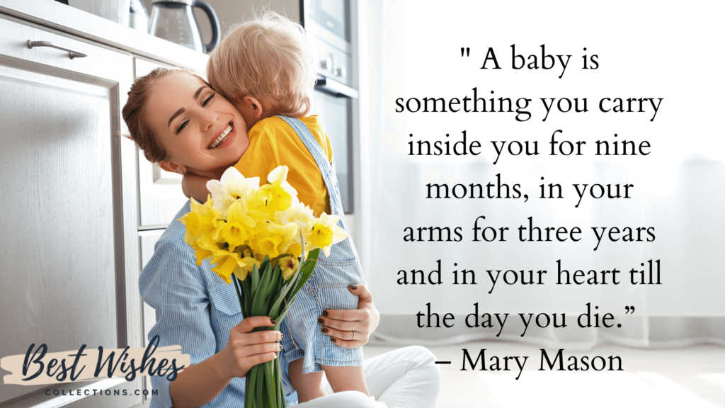 happy new mothers day wishes