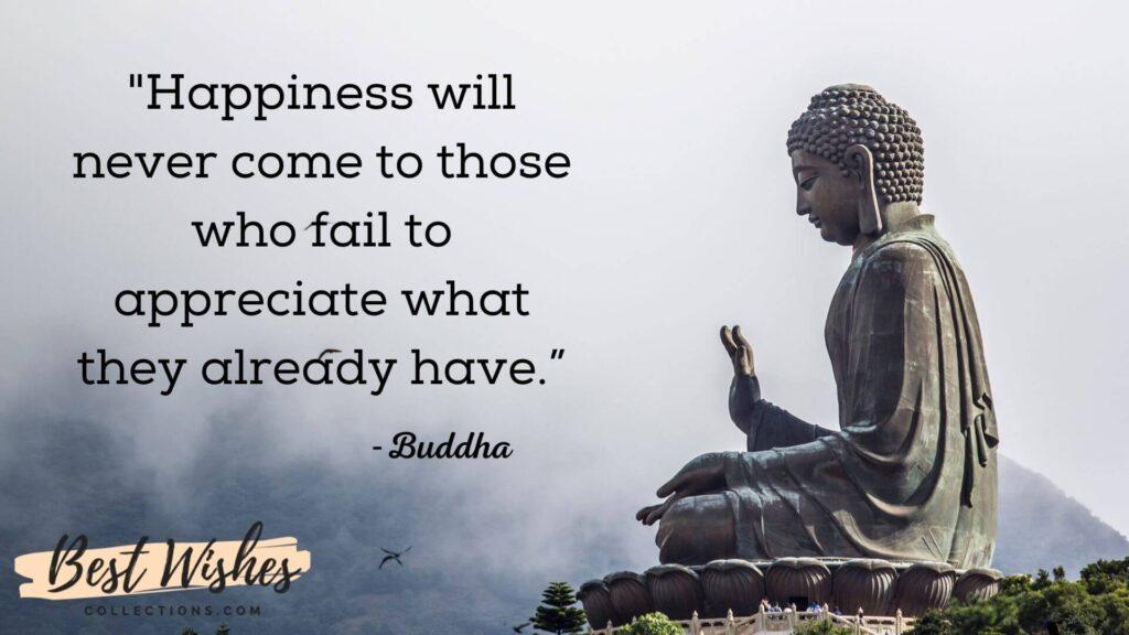 Lord Buddha Sayings
