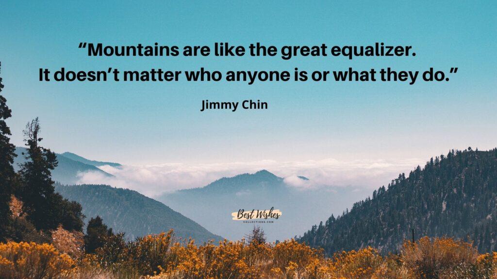 Mountain Climbing Day quotes