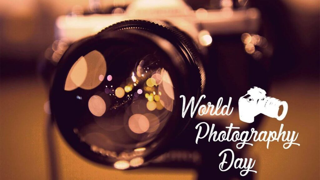 world photography day images
