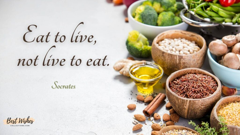Short Health Quotes to Stay Healthy
